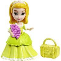Mattel Sofie oživlé figurky - Amber s vějířem 2