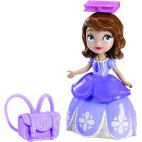 Mattel Sofie oživlé figurky - Sofie s knihou 2