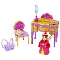 Mattel Sofie škola princeznou set Učebna