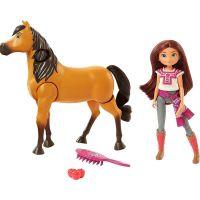 Mattel Spirit Kúzelná vychádzka