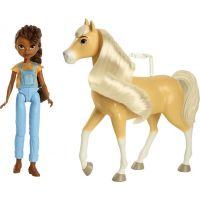Mattel Spirit Panenka Pru a klisna Chica Linda