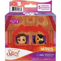 Mattel Spirit rozkošní poníky a priatelia zberateľská edícia
