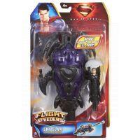 Mattel Superman odpalovací rampa - Černá 4