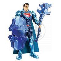 Superman základní figurky Mattel - Superman Mega staff 2