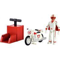 Mattel Toy story 4 Duke Caboom