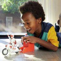 Mattel Toy story 4 Duke Caboom 5