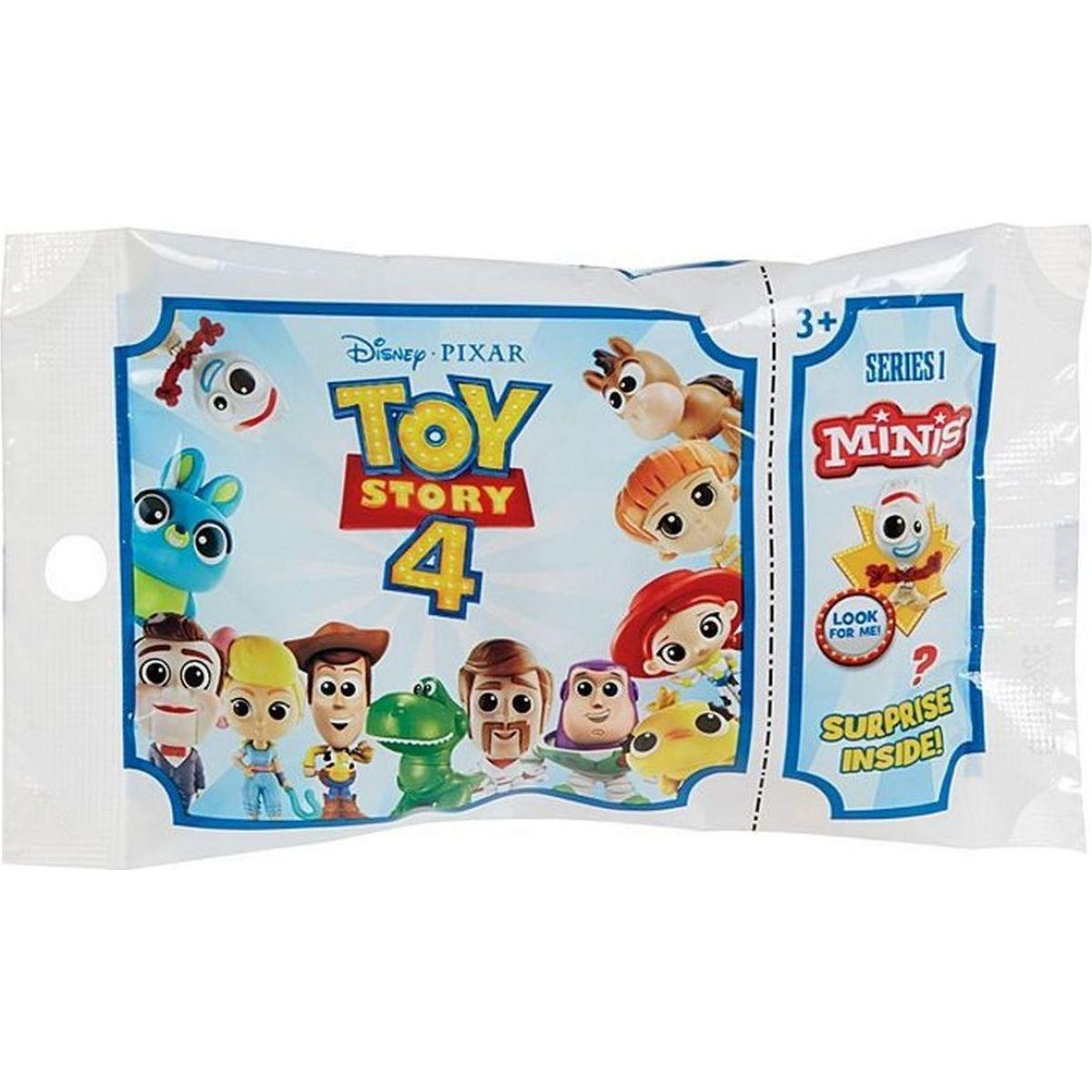 Mattel Toy Story Toy story 4 mini