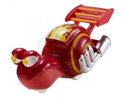 Turbo šnek Mattel Y6485 - Y6488 Burn