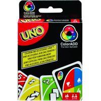 Mattel Uno coloradd