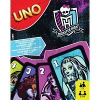 MATTEL Uno Monster High 2 (CJM75)