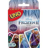Mattel Uno Ledové království 2