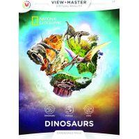 Mattel View Master Zážitkový balíček Dinosauři