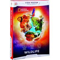 Mattel View Master zážitkový balíček Divočina