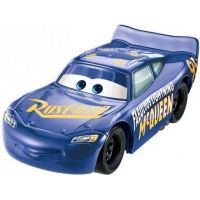 Mattell Cars 3 transformující se auta Fabolous Blesk McQueen