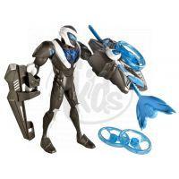 Max Steel Týmové figurky Mattel Y9507 - MAX STEEL BCH12 2