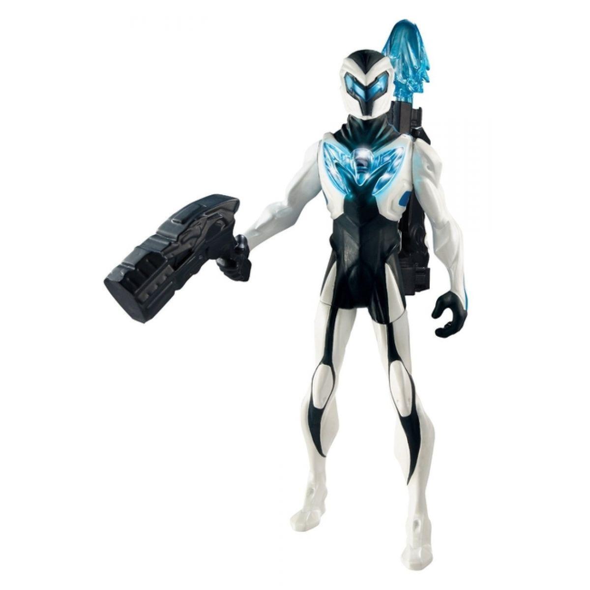 Max Steel Týmové figurky Mattel Y9507 - MAX STEEL Y9515