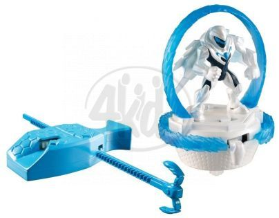 Mattel Max Steel Y1399 Turbo bojovníci deluxe - Max Steel Turbo flight