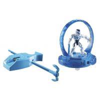 Max Steel Turbo bojovníci Mattel Y1388 - Max Steel