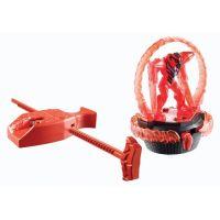 Mattel Max Steel Y1399 Turbo bojovníci deluxe - Dredd