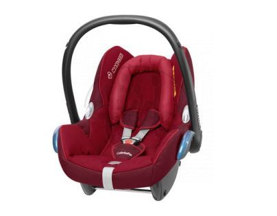 Autosedačka Maxi-Cosi CabrioFix Raspberry Red 0-13 kg