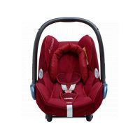 Autosedačka Maxi-Cosi CabrioFix Raspberry Red 0-13 kg 2