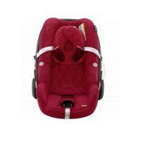 Autosedačka Maxi-Cosi Pebble Raspberry Red 0-13 kg 2
