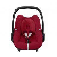 Autosedačka Maxi-Cosi Pebble Raspberry Red 0-13 kg 6