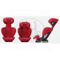 Autosedačka Maxi-Cosi RodiFix Raspberry Red 15-36 kg 2