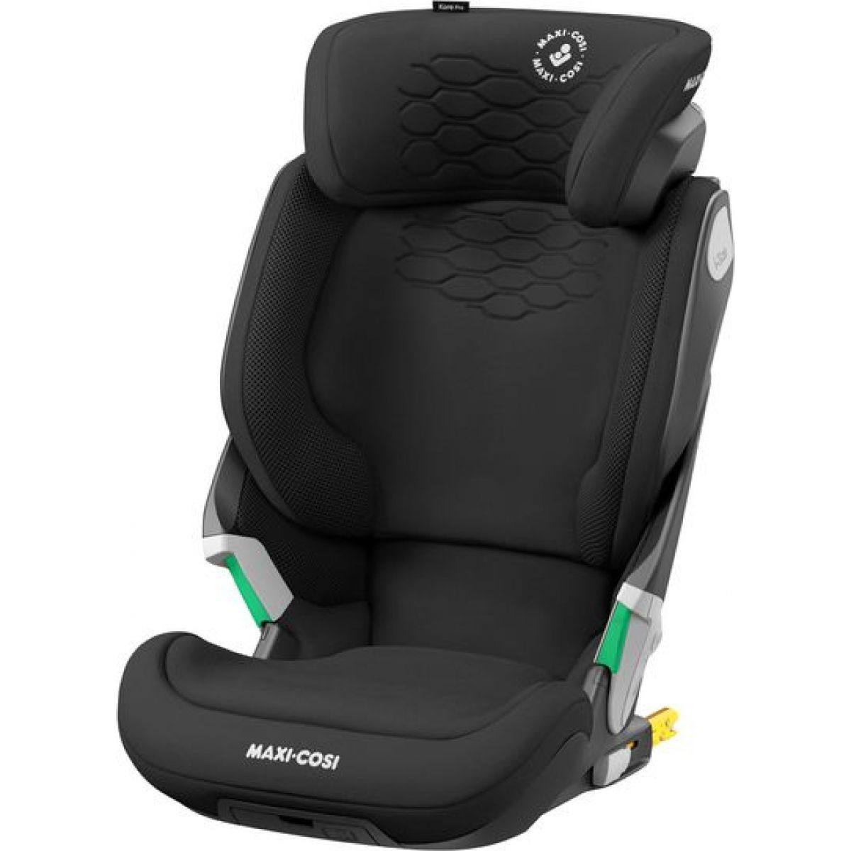 Maxi Cosi Kore Pro i-Size autosedačka Authentic Black