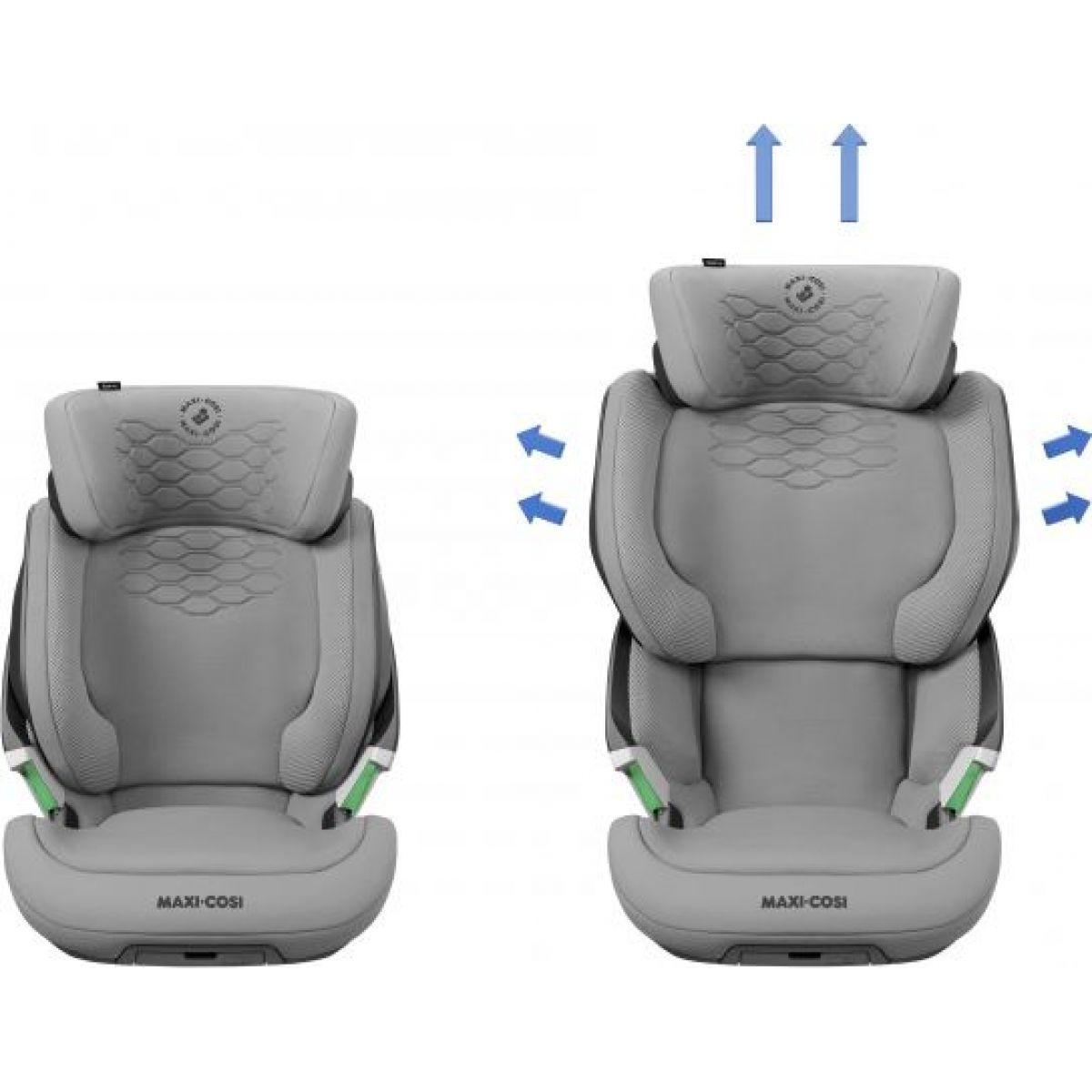 Maxi Cosi Kore Pro i-Size autosedačka Authentic Grey