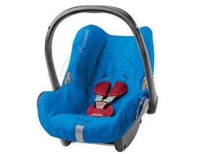 Letní potah Maxi-Cosi CabrioFix - Blue