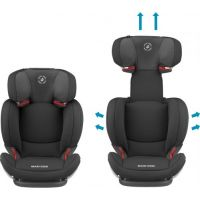 Maxi Cosi RodiFix AirProtect autosedačka Authentic Black