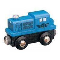 MAXIM 50812 - Dieselová lokomotiva - modrá