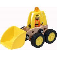 MAXIM 53254 - Nakladač-dřevěná stavebnice