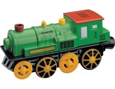 MAXIM 50851 - Elektrická lokomotiva - zelená