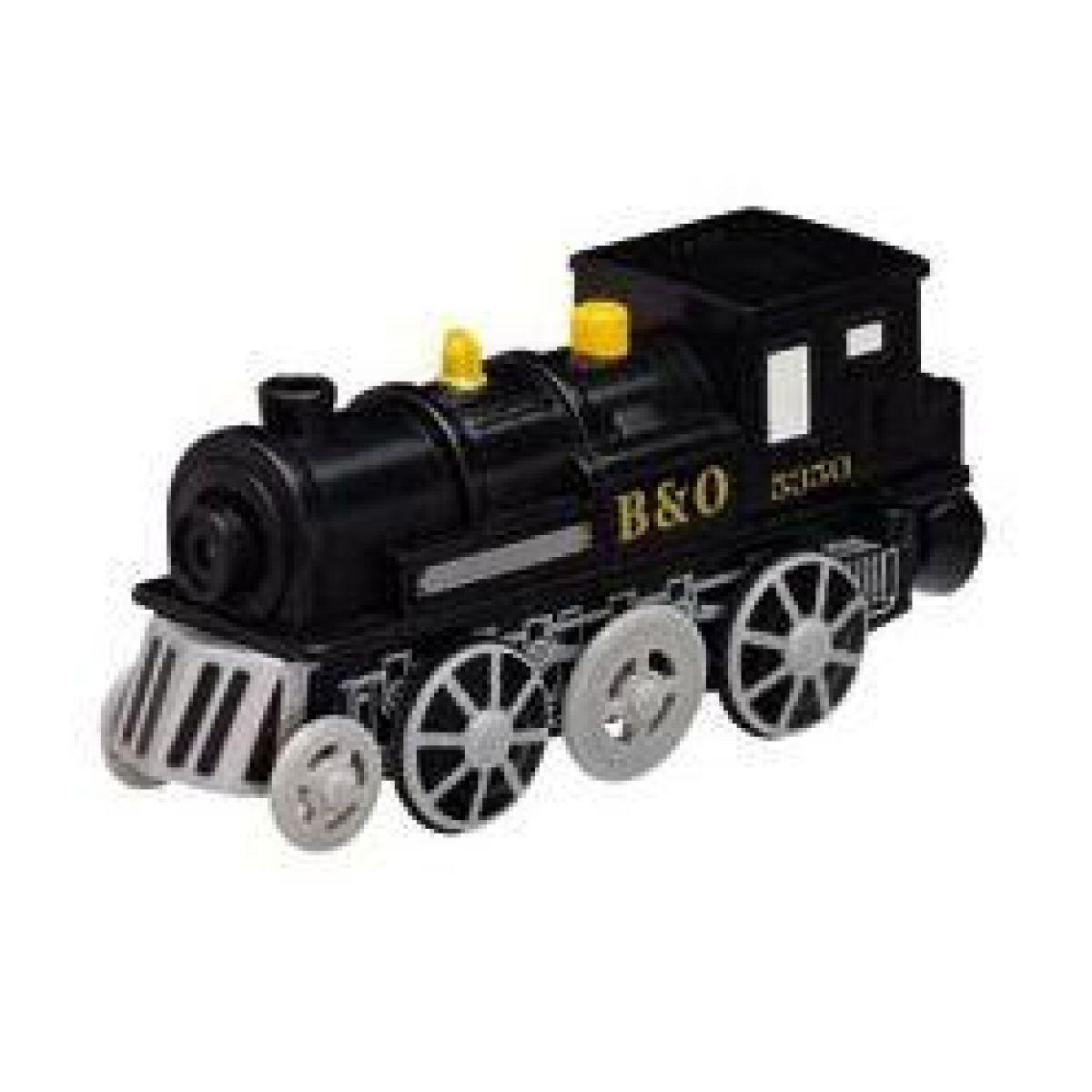 MAXIM 50254 - Parní lokomotiva na baterie se zvukem