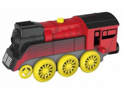 Maxim Elektrická lokomotiva nákladní