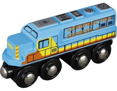 Lokomotiva - nákladní Maxim 50503