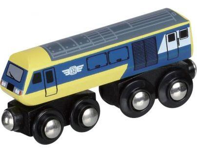 Maxim 50505 - Lokomotiva - rychlovlak