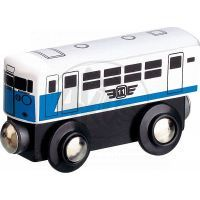Osobní vagón moderní MAXIM 50395