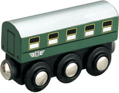 MAXIM 50817 - Osobní vagón