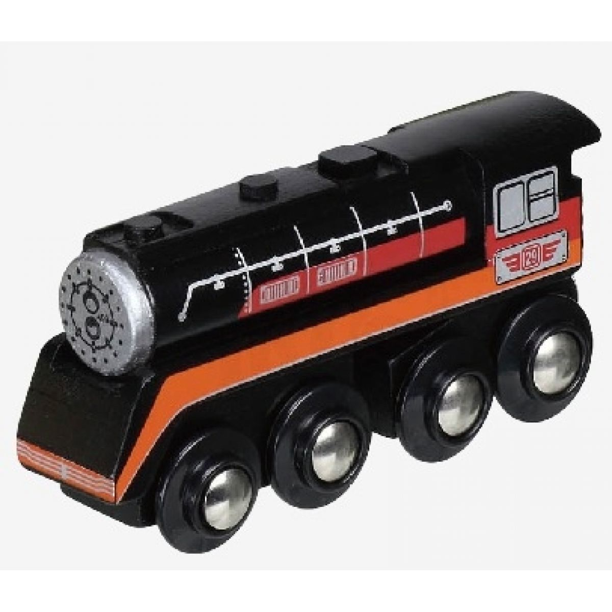 Parní lokomotiva Epocha MAXIM 50504