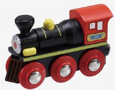 Parní lokomotiva Zubačka MAXIM 50803