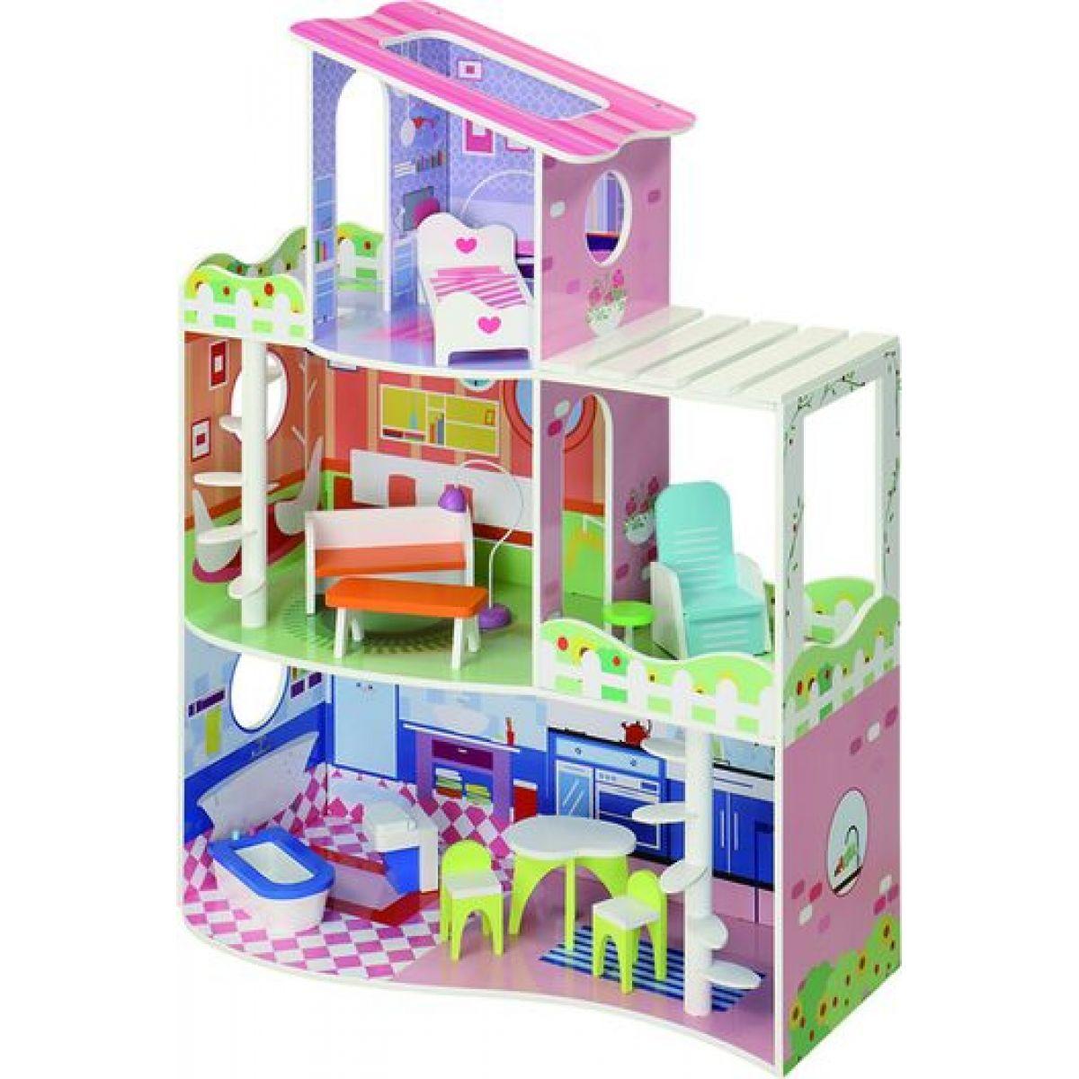 Maxim Záhradné dom pre bábiky