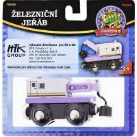 Maxim Žeriav železničný pojazdný 2