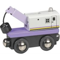 MAXIM 50480 - Železniční jeřáb