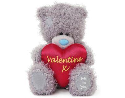 Me to you - Medvídek se srdcem 14,5 cm