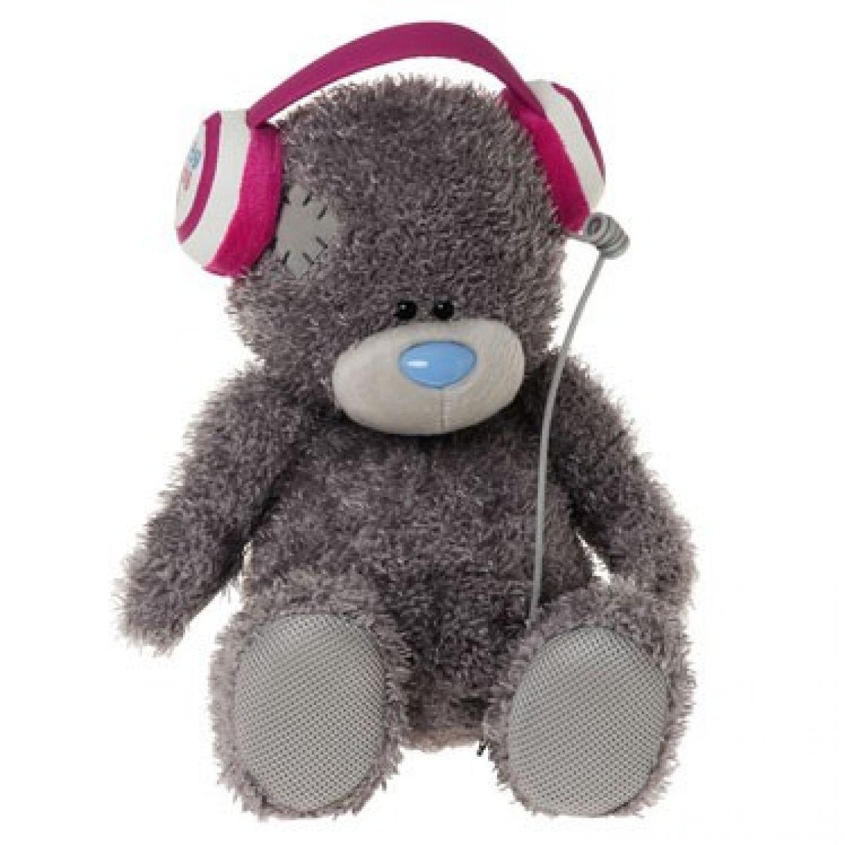Me to you - Tatty Teddy Hrací medvídek 34cm