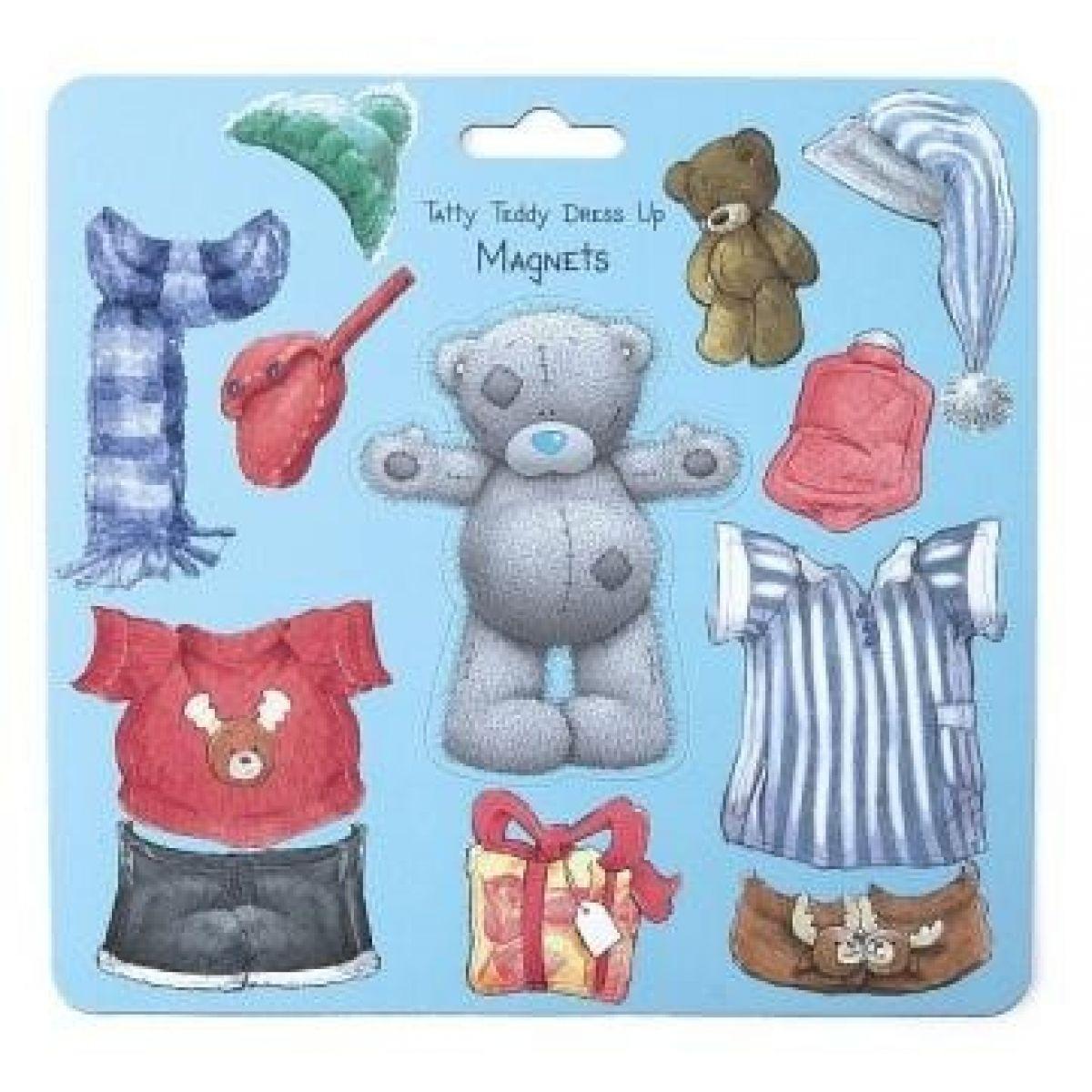 Me to you - TATTY TEDDY Magnetické oblékání