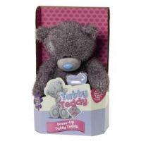 Me to you - TATTY TEDDY Oblékací medvídek 35 cm 2